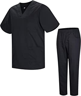 MISEMIYA Unisex Casaca Y Pantalón Sanitarios Unisex Uniformes Sanitarios 8178 Jacket And TROUSERS Unisex Sanitary Uniforms...