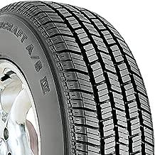 Mastercraft A/S IV All-Season Radial Tire - P205/75R14/SL 95S