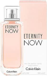 Eternity Now For Women Calvin Klein Eau De Parfum Feminino 100 ml