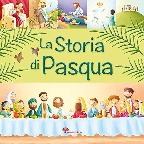 Storia di Pasqua