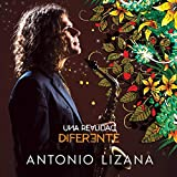 Antonio Lizana - Una Realidad Diferente (Lp + Cd) [Vinilo]