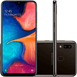 Samsung Galaxy A20 32GB A205G/DS 6.4