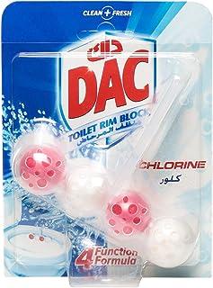 منظف حواف المرحاض باور اكتيف لكورين من داك - 50 غرام
