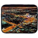 Funda Las Vegas para MacBook Pro Air Lenovo Samsung Sony