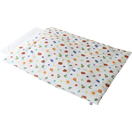 baby.e-sleep(ベビーイースリープ)はらぺこあおむしお昼寝ふとん5点セット 日本製