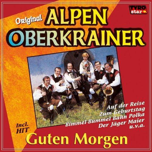 Original Alpen Oberkrainer