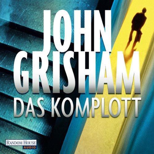 Das Komplott audiobook cover art