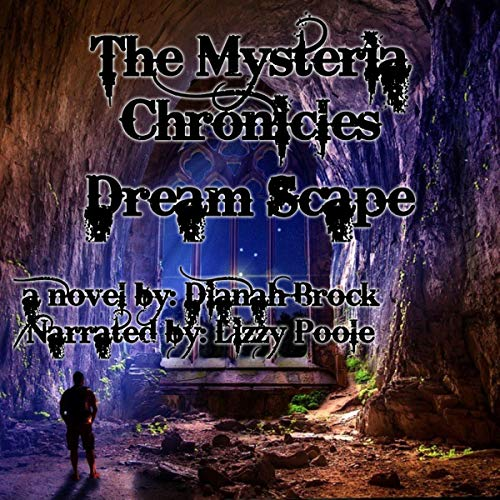 Dream Scape audiobook cover art