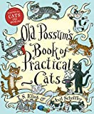 Old Possum's Book of Practical Cats (with full-color illustrations)