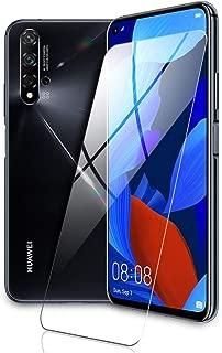 [OINEKO] Huawei nova 5T ガラスフィルム 高透過率 硬度9H 防爆裂 Huawei nova 5T に対応アクセサリー Huawei nova 5T 液晶保護フィルム