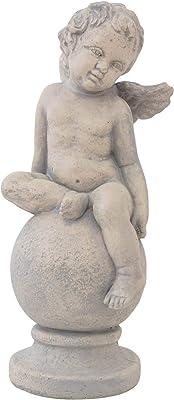 Top Modell Massive Steinfigur Venus von Canova mit Apfel aus Steinguss frostfest