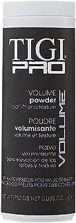 TIGI Pro Volume Powder, 0.035 Ounce