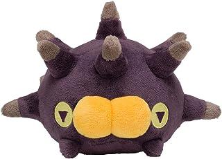 Pokémon Center Original Pokémon Dolls, Batwing Urchin