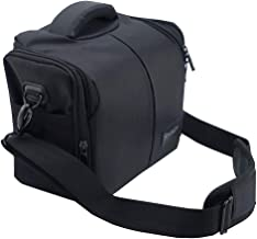 Camera Case Shoulder Bag for Canon EOS 4000D 2000D 1300D 1200D 1100D 1000D 800D 760D 750D 700D 650D 600D 550D 500D 200D 100D