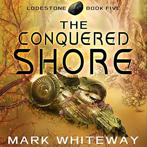 The Conquered Shore cover art