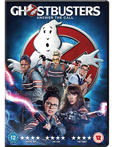 Ghostbusters [UK Import]