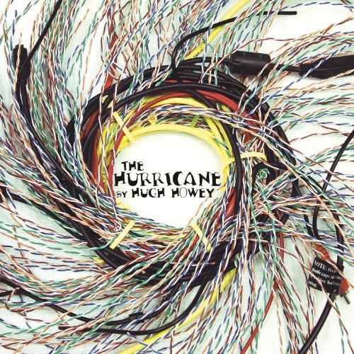 The Hurricane cover art