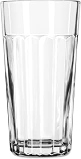 Amazon Com Tumblers Water Glasses 20 Ounces Above Glass Tumblers Water Glasses Home Kitchen
