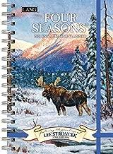 Four Seasons 2018 Planner