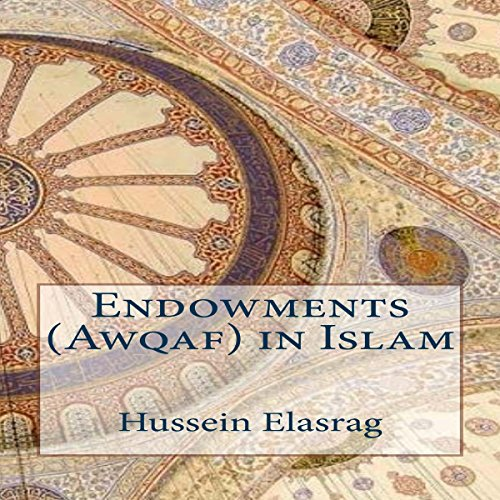 Endowments in Islam audiobook cover art