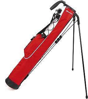 Pitch and Putt Lightweight Stand/Carry Golf Bag