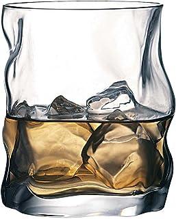 Bormioli Rocco Whiskybecher Sorgente 42 cl – 2 Stück