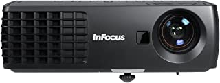 in Focus IN1112A DLP Portable Projector