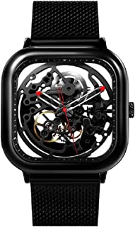 CIGA Design Watch Automatic Mechanical Wristwatch...