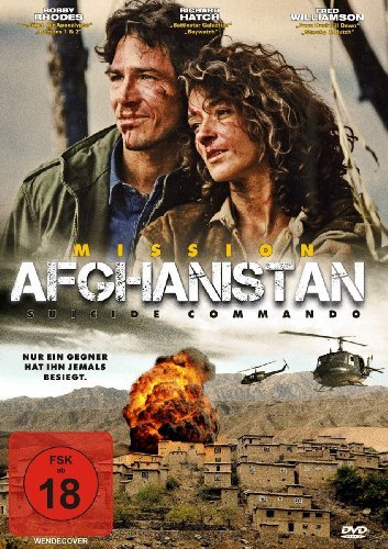 Mission Afghanistan - Suicide Commando ( Delta Force Commando II: Priority Red One )