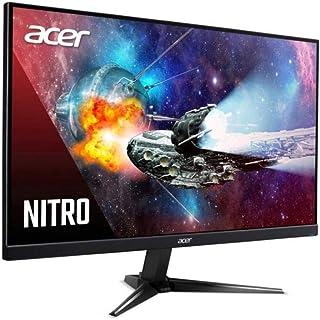 """Acer Nitro QG221Q - Monitor Gaming de 21.5"""" FullHD (55cm, 1920 x 1080 Pixeles, LED, ComfyView, FreeSync, tiempo de respues..."""