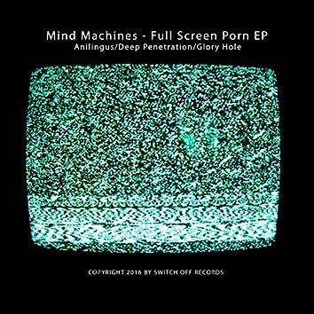 Full Screen Porn EP