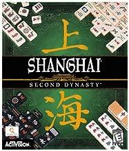 Shanghai: Second Dynasty