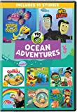 PBS Kids: Ocean Adventures DVD