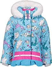 Obermeyer Bunny Toddler Girls Ski Jacket