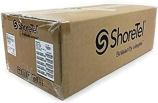 ShoreTel IP 480 IP Telephone (10496) Multi-Pack - 5 Phones