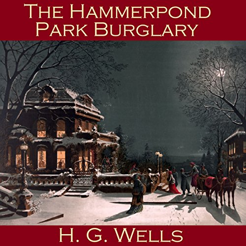 The Hammerpond Park Burglary Titelbild