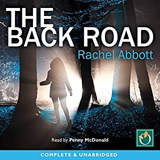 The Back Road cover art