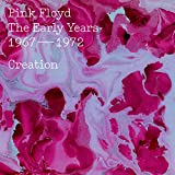 Pink Floyd: The Early Years 1967 – 1972 Cre/ation (Audio CD (Box Set))