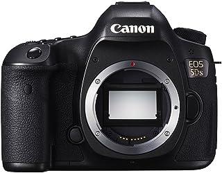 كاميرا كانون EOS 5DS - 50.6 ميجابيكسل, DSLR كاميرا , اسود