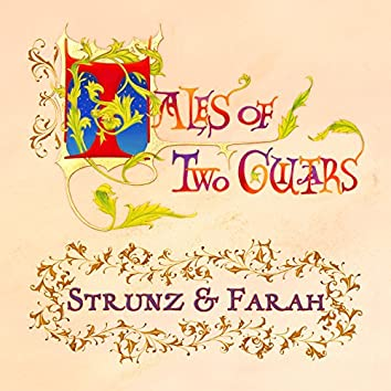 Tales of Two Guitars