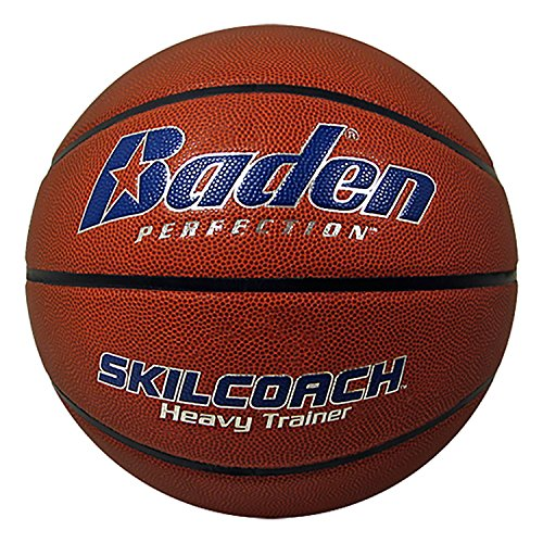 Baden Skilcoach Official Heavy Trainer 74,9cm Performance Composite Basketball