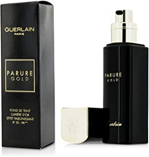 Guerlain Ambre Pale n°31