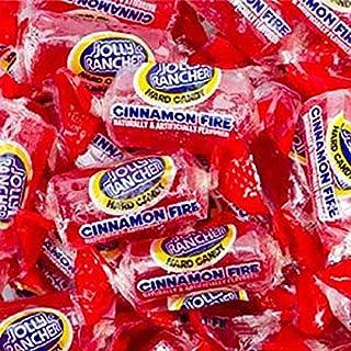 Jolly Rancher Cinnamon Fire Candy 2 Lb. Bulk Bag