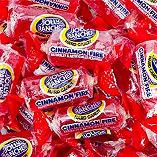 Jolly Rancher Twist - Cinnamon Fire, 5 pounds