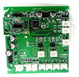 Generic Flytec 2011-5 Generation Fishing Bait Rc Spare Parts Boat Hull Circuit Board