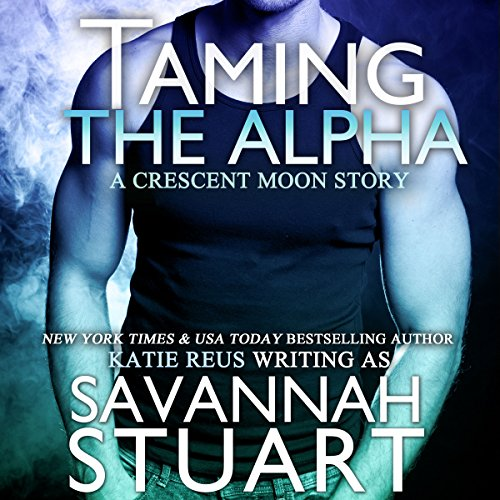 Taming the Alpha cover art