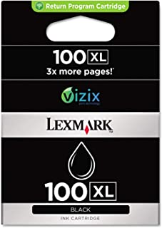 Lexmark Products Water-Resistant