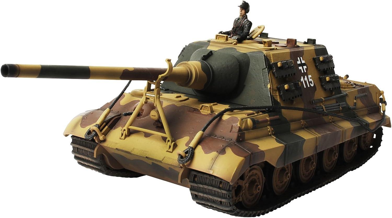 el más barato Unimax - 1 32 Vehicles  German Jagdtiger 2012 2012 2012 Repaint  Esperando por ti