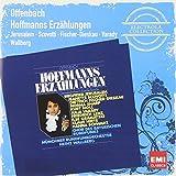 Offenbach: Hoffmanns Erzählungen - Siegfried Jerusalem