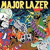 Zole Xap Major Lazer US Drama | 14inch x 14inch | Silk